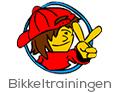 Bikkeltrainingen