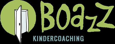 Boazz Kindercoaching Logo