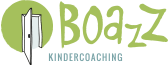 Boazz Kindercoaching Sticky Logo